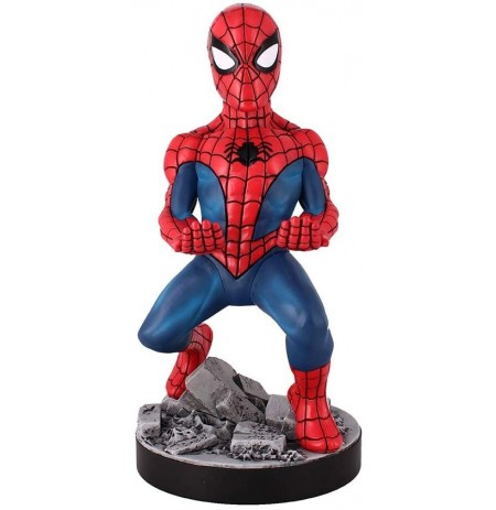 Spider-Man (Classic) cable guy hoidik