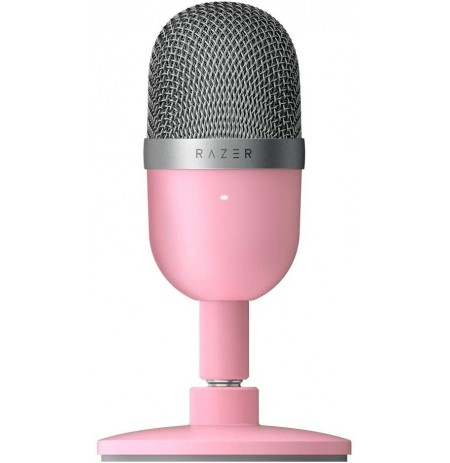 RAZER Seiren Mini kondensaator mikrofon (Quartz)