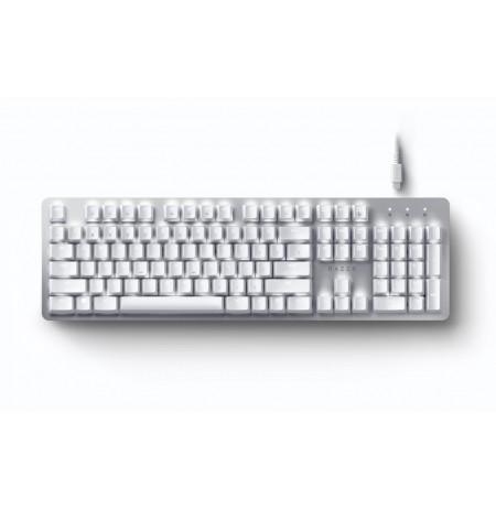 RAZER Pro Type juhtmevaba mehaaniline klaviatuur (Orange Switch, US)