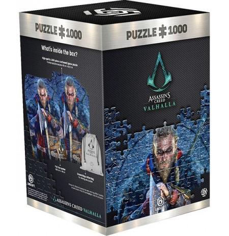 Assassins Creed Valhalla: Eivori pusle