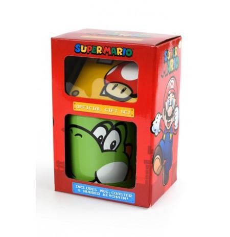 Super Mario (Yoshi) komplekt