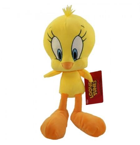 Looney Tunes TWEETY BIRD Plüüsist mänguasi | 18cm