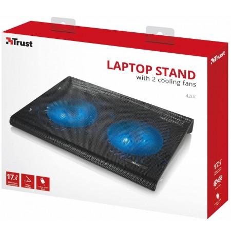 TRUST Azul sülearvuti jahuti