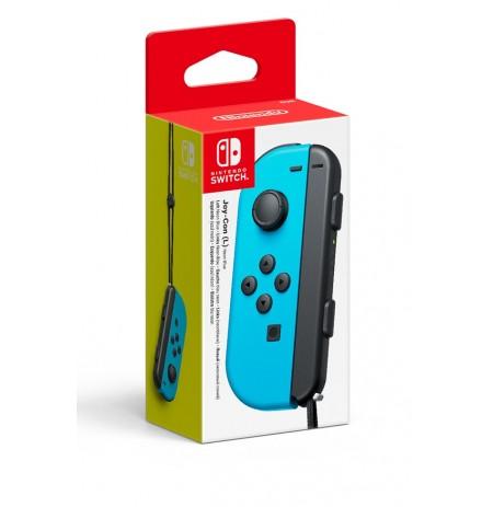 Nintendo Switch Joy-Con Neon Blue| Vasak mängupult