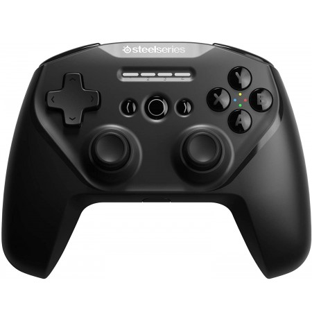 Steelseries Stratus Duo Windows-Android-VR | 2.4Ghz+Bluetooth