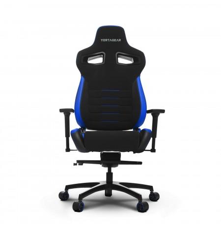 VERTAGEAR Racing series PL4500 black-blue gaming chair