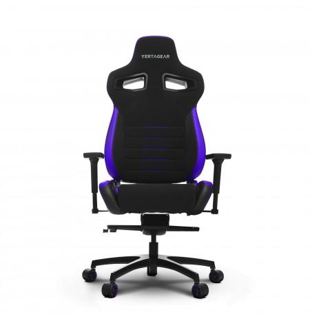 VERTAGEAR Racing series PL4500 black-purple gaming chair