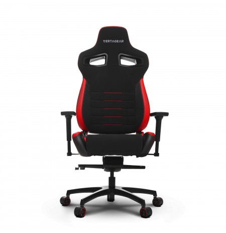 VERTAGEAR Racing series PL4500 black-red gaming chair