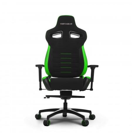 VERTAGEAR Racing series PL4500 black-green gaming chair