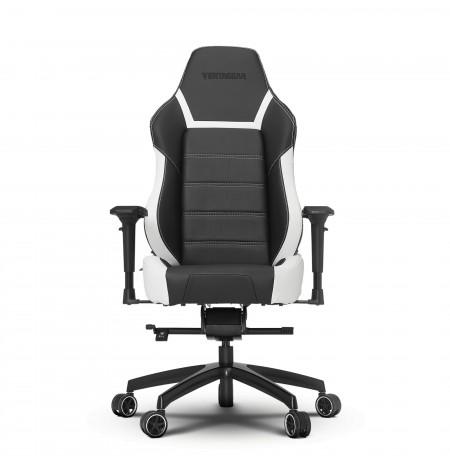 VERTAGEAR Racing series PL6000 black-white gaming chair