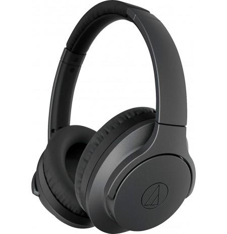 Audio Technica ATH-ANC700BT juhtmevabad kõrvaklapid (Black) |