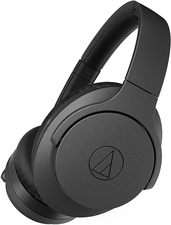 Audio Technica ATH-ANC700BT juhtmevabad kõrvaklapid (Black)   Bluetooth