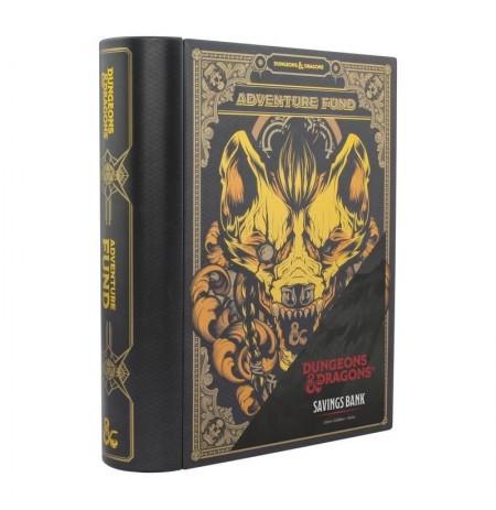 Dungeons & Dragons hoiukarp   20cm