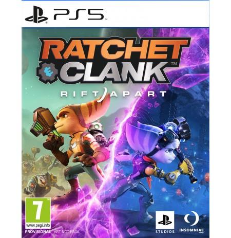 Ratchet & Clank: Rift Apart + preorder bonus