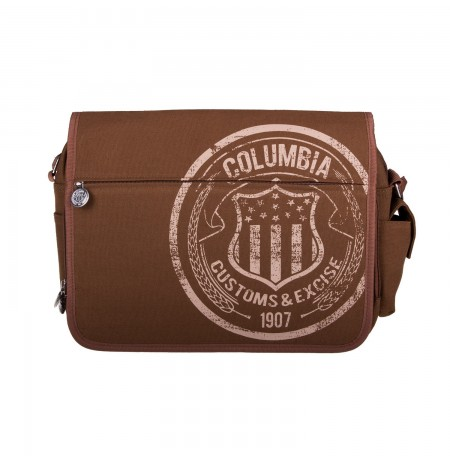 "Bioshock ""Columbia"" kott"
