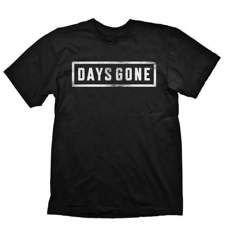 "Days Gone ""Logo"" T-särk * suurus S"