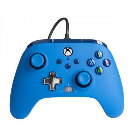 PowerA Enhanced  juhtmega XBOX kontroller  X|S - Blue