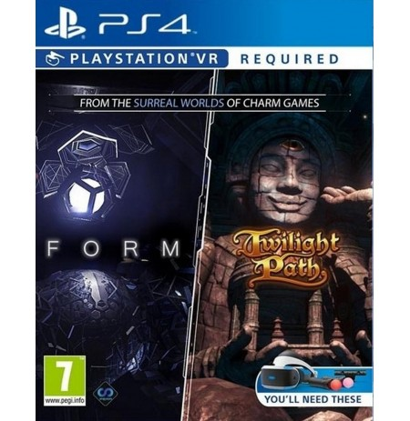 Form / Twilight Path Double Pack VR