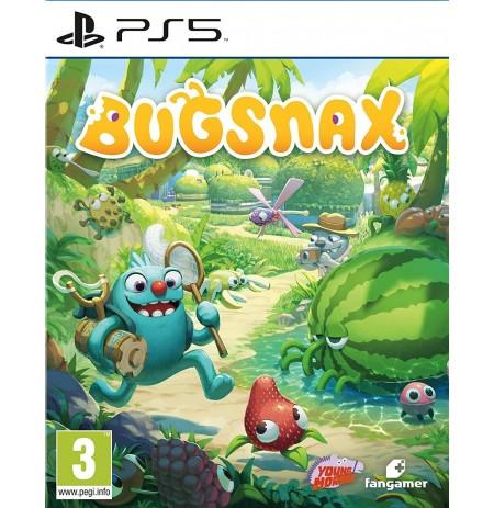 Bugsnax