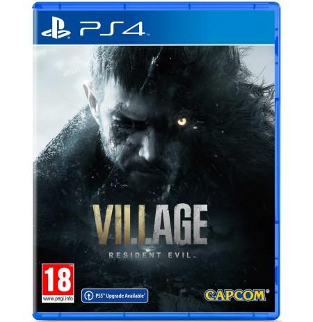 Resident Evil 8 Village