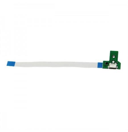 Dualshock 4 mängupuldi laadimispesa JDS-030 (12 pin) kaabliga