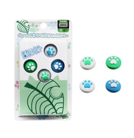 Animal Crossing Analogue Caps jaoks Nintendo Switch/Switch Lite