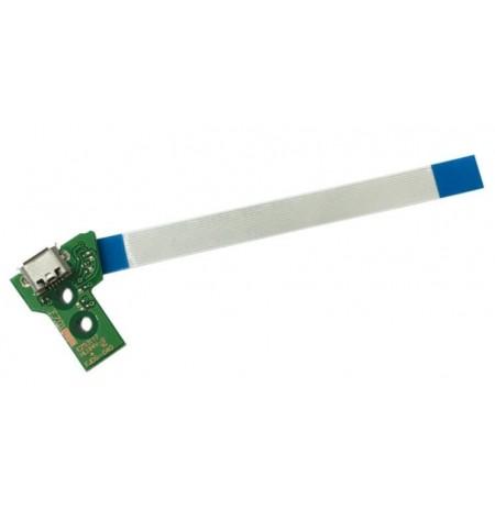 Dualshock 4 mängupuldi laadimispesa JDS-040 (12 pin) kaabliga