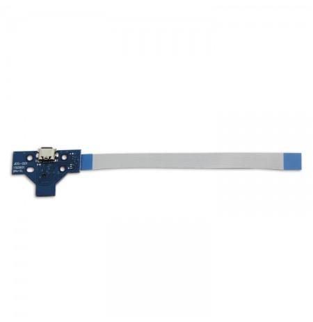 Dualshock 4 mängupuldi laadimispesa JDS-001 (12 pin) kaabliga