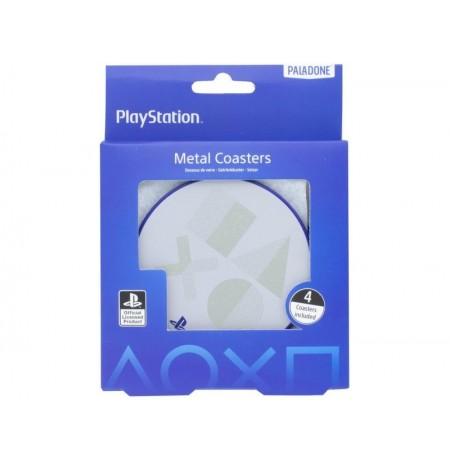 Playstation Metallist alused PS5 (4 tk)