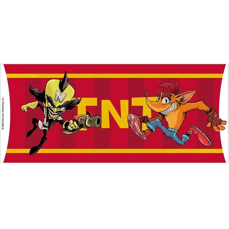 Crash Bandicoot Crash TNT Kruus (320ml)