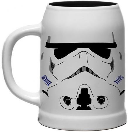 Star Wars Stormtrooper Õllekann (600ml)