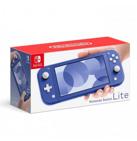 Nintendo Switch Lite (sinine)