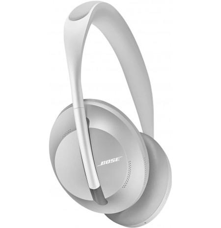 Bose 700 mürasummutavad juhtmeta kõrvaklapid (Bluetooth, hõbe)