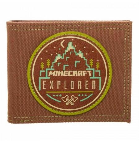 Minecraft - Adventure rahakott