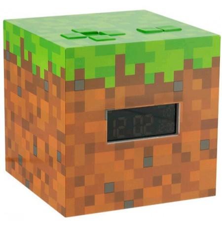 Minecraft - Äratuskell