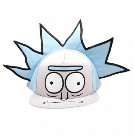 Rick and Morty - Rick Müts tila abil
