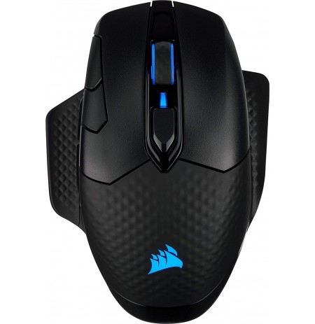 Corsair DARK CORE RGB PRO SE Wireless / Wired Gaming Mouse | 18000 DPI, 2000 Hz