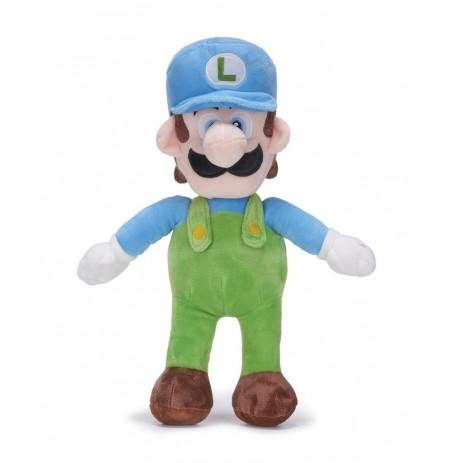 Nintendo - Palus mänguasi Ice Luigi 30cm