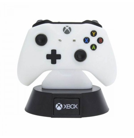 Xbox Controller Icon Lamp