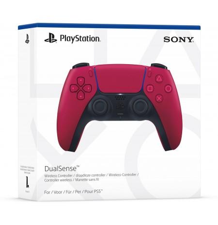 Sony PlayStation DualSense Cosmic Red juhtmevaba mängupult (PS5)