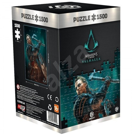 Assassins Creed Valhalla: Eivor Female Pusle