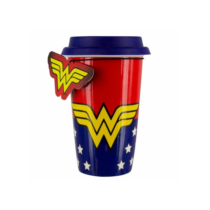 Wonder Woman Reisikruus