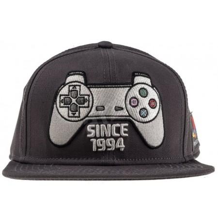 PlayStation 2 Logo nokamüts