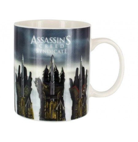 Assasin's Creed tass