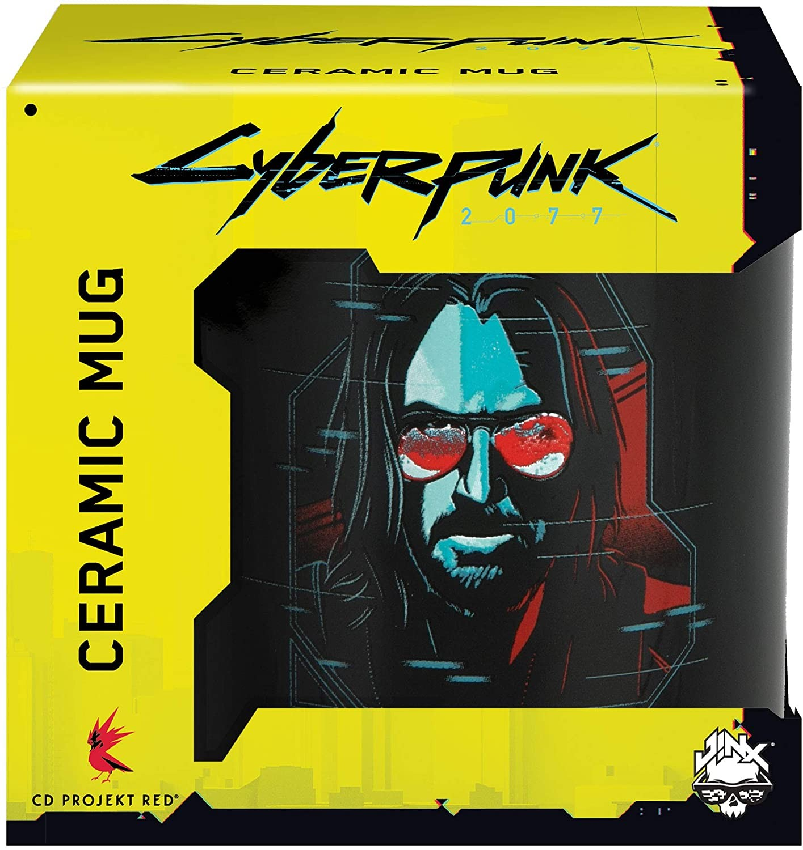 Cyberpunk 2077 Digital Ghost Johnny Silverhand Samurai Karikas