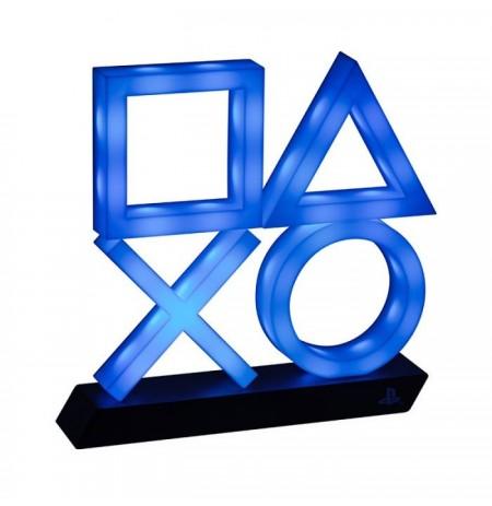 Playstation 5 Icon Lamp XL