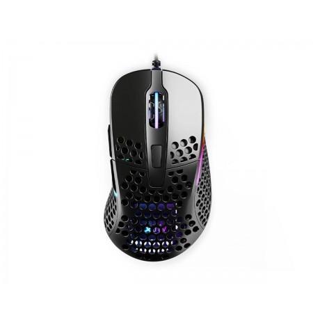 Xtrfy M4 Black optical gaming mouse | 16000 CPI