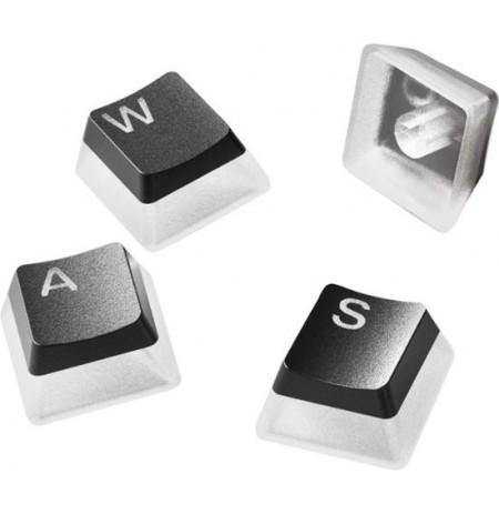 SteelSeries PrismCaps Keycaps   US, Võimsus