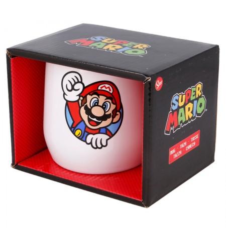 Super Mario keraamiline kruus (360ml)