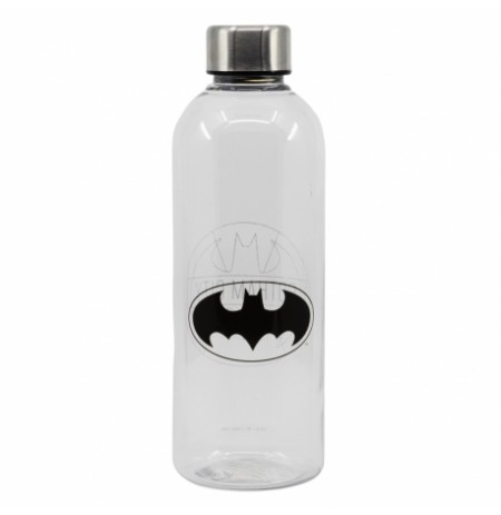 Batman Symbol plastist veepudel (850ml)